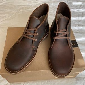 Men's casual shoes/boot
